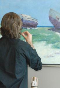 MediterràniaSens pintura, perfume, Música i poesia