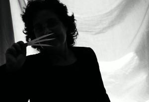 Casos esperan Perfumista Artesana (fotografía de Andrea Rigalós)