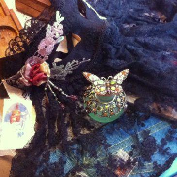Màscares, carnaval i una mica de perfum
