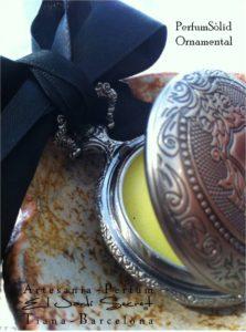 Pefum Sòlid Ornamental sobretaula
