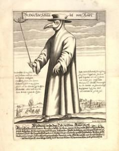 dottore della peste