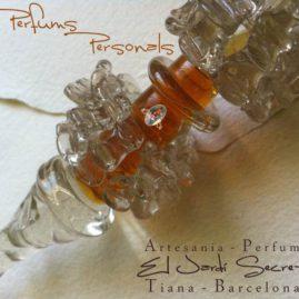 Perfumes a medida