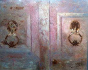 La porta del desert de Josep Delgado