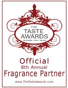 El Jardí Secret, Official Fragrance Partner of the TASTE AWARDS