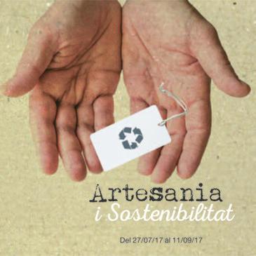 Artesania i Sostenibilitat