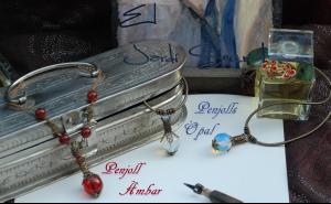 Penjolls Concurs literari de perfum