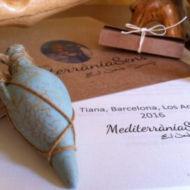 Col·lecció Essència de MediterràniaSens