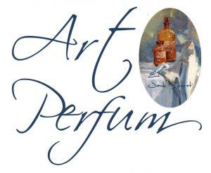 El perfum com attrezzo de l'art