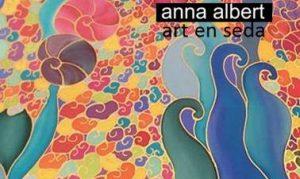 Anna Albert - seda