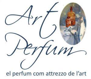 Exposició Art Perfum