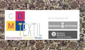 CDMT de Terrassa - Centre de Documentaciò Museu Tèxtil