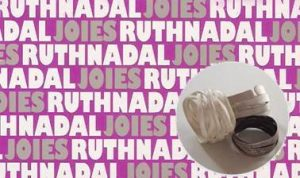 Ruth Nadal - alegrías