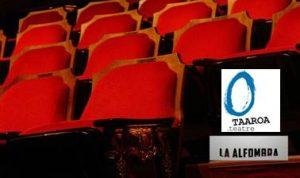 Taaora teatre i Alfombra - Teatre