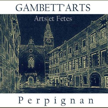Gambett'arts Perpignan