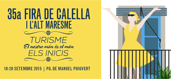 35Fair of Calella and Alt Maresme