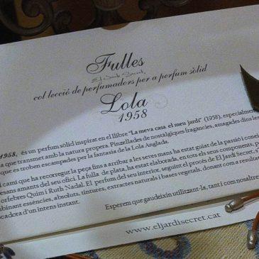 Lola 1958