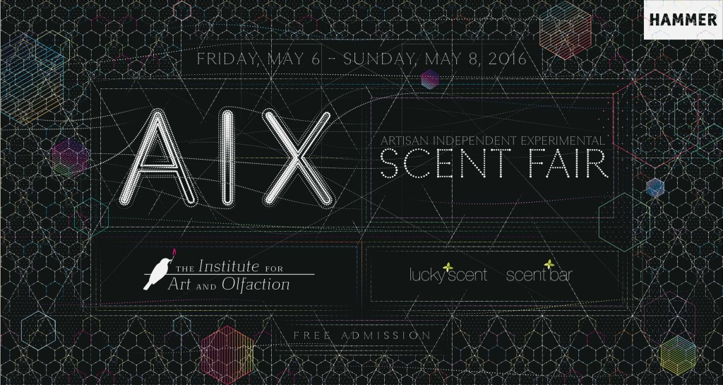 AIX Scent Fair Los Angeles