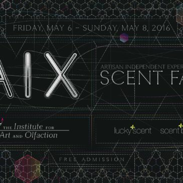 Perfums de Tiana al Museu Hammer – Los Angeles
