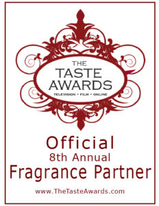 El Jardí Secret, Official Fragrance Partner of the TASTE AWARDS