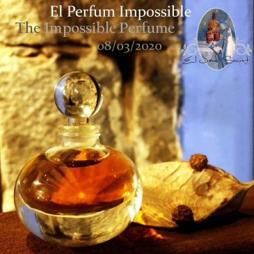 The Impossible Perfume EJS