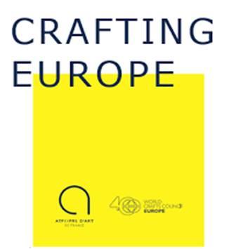 Manifesto Crafting Europe